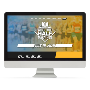 Wilkes-Barre Half Marathon Website